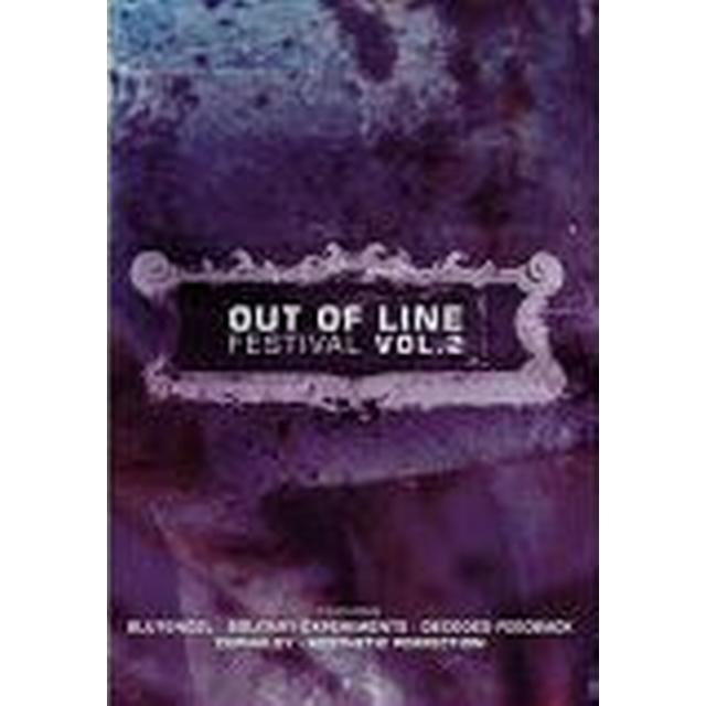 Various Artists - Out Of Line Electro Festival Vol. 2 [DVD]